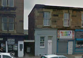 Glasgow No 18