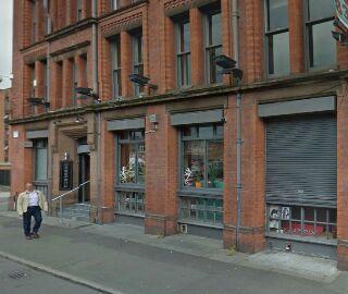 Manchester Basement