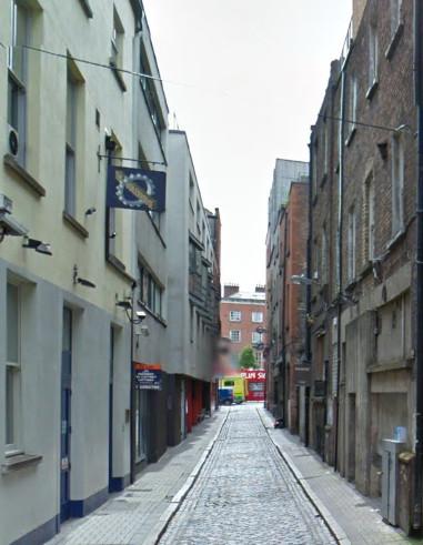 Boilerhouse Dublin