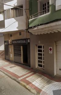 ES-CN Gran Canaria Las Palmas - Portugal