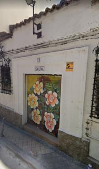 ES-CM Madrid -  Paraiso