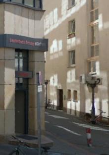 DE-HE FRANKFURT - Metropol