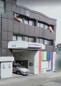 DE NW DORTMUND - Jumbo-Center