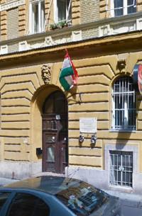 HU BU BUDAPEST - Magnum Sauna