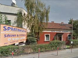 PL 12 KRAKOW - Spartakus